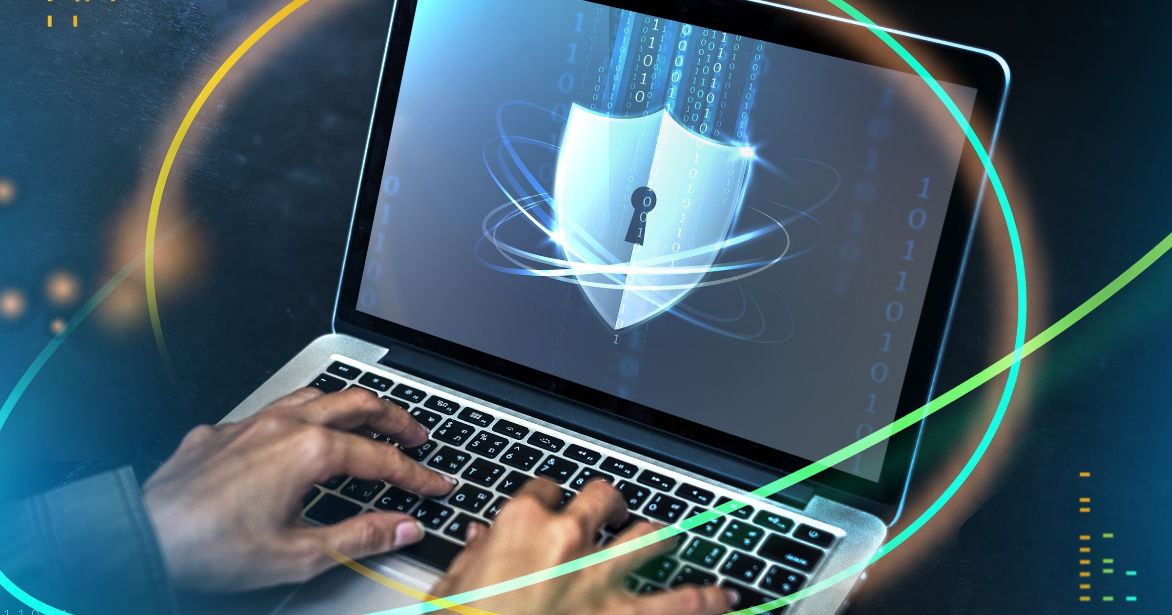 Strengthen Your Company's Security with Secure Score