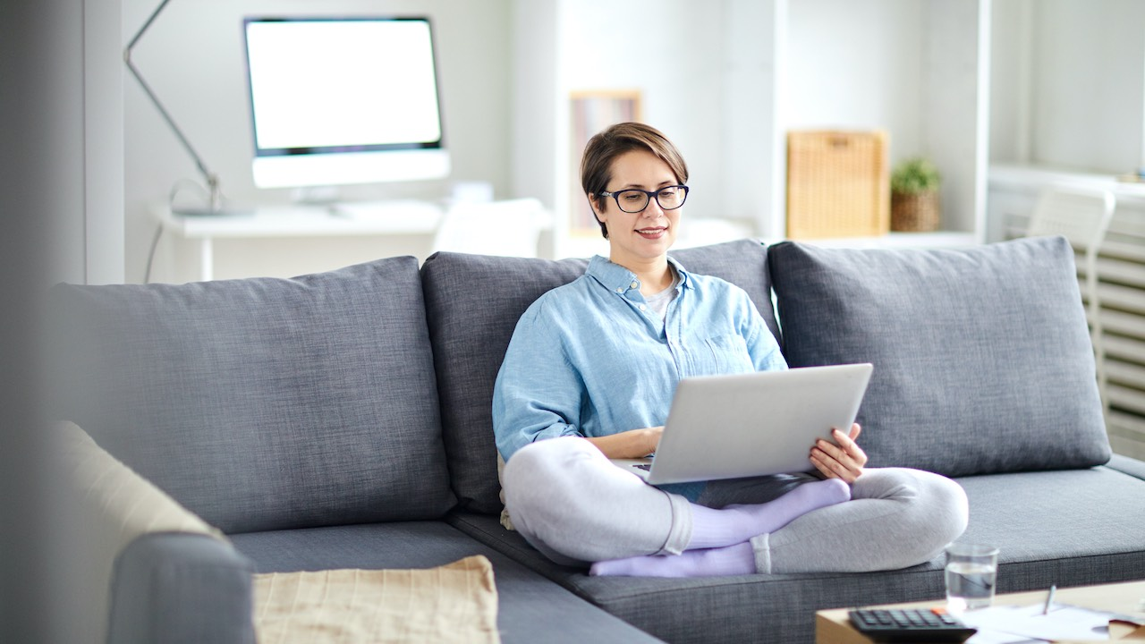 Work from Home – A Challenge for IT Professionals
